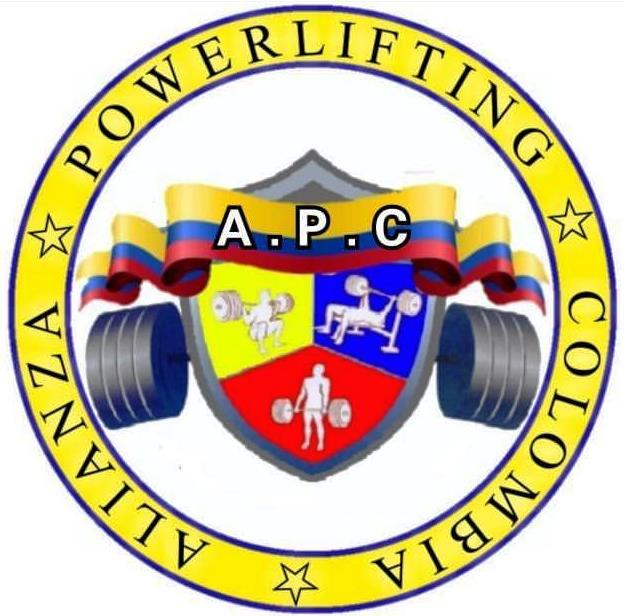 Alianza Powerlifting Colombia