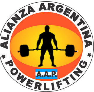 AAP - Alianza Argentina Powerlifting